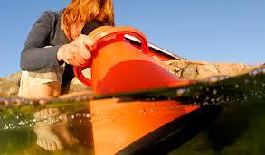 Miljöövervakning - vattenkikare